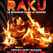 Affiche Raku 2018